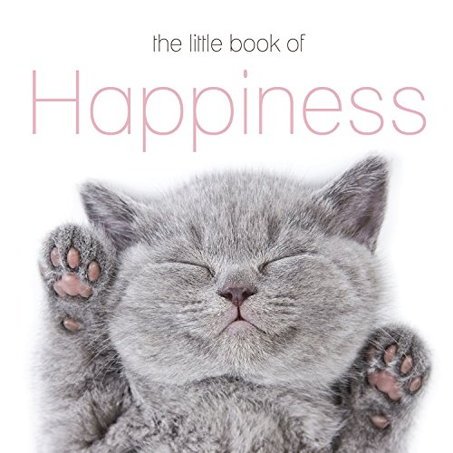 9780738748337: The Little Book of Happiness (Greeting Book)