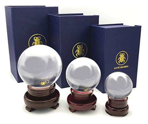 9780738748849: Large Magical Glass Sphere