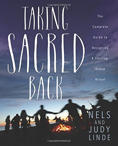 9780738748917: Taking Sacred Back