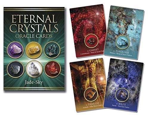 9780738750026: Eternal Crystals Oracle