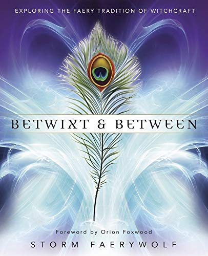 9780738750156: Betwixt & Between: Exploring the Faery Tradition of Witchcraft