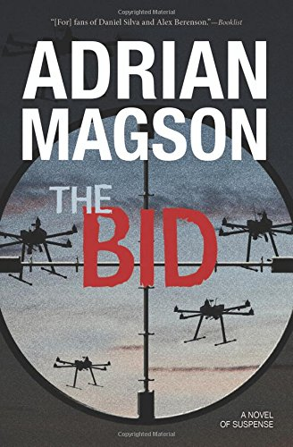 9780738750439: The Bid: A Novel of Suspense (A Cruxys Solutions Investigation)