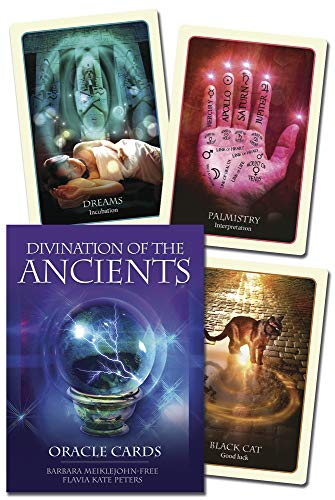9780738751412: Divination of the Ancients