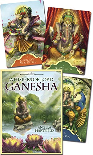 9780738751429: Whispers of Lord Ganesha