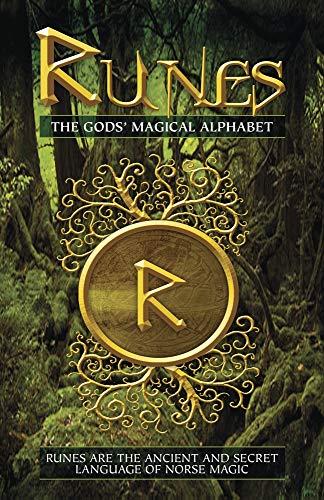 Runes: The Gods' Magical Alphabet Book: Luna, Bianca