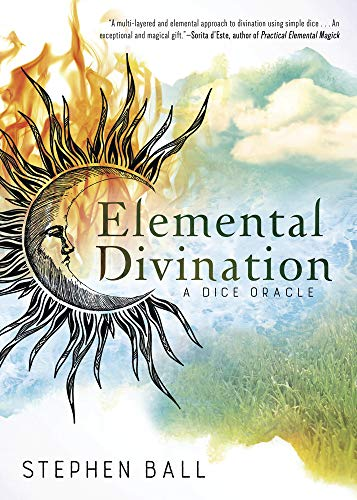 9780738754475: Elemental Divination: A Dice Oracle