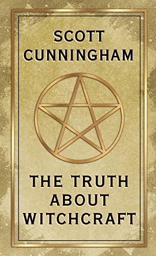 9780738765600: The Truth About Witchcraft (Llewellyn's New-age)