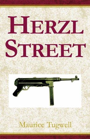 9780738800363: Herzl Street
