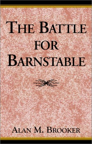 9780738801094: The Battle for Barnstable