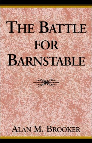 9780738801100: The Battle for Barnstable
