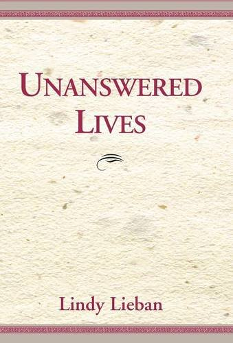 9780738801674: Unanswered Lives