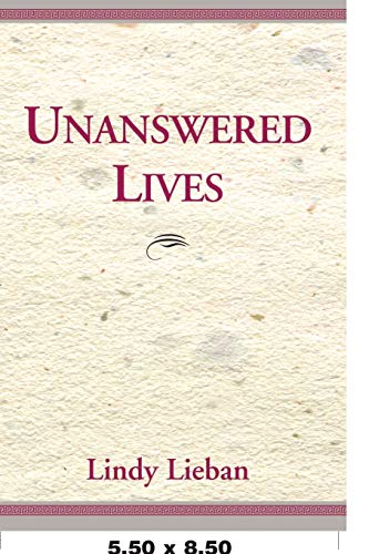9780738801681: Unanswered Lives