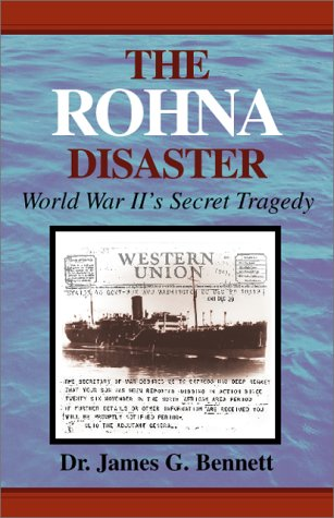 9780738801834: The Rohna Disaster