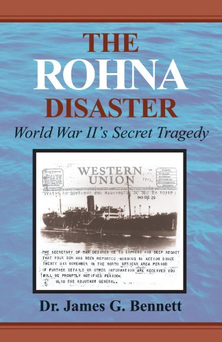 9780738801841: The Rohna Disaster