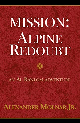 9780738802428: Mission: Alpine Redoubt