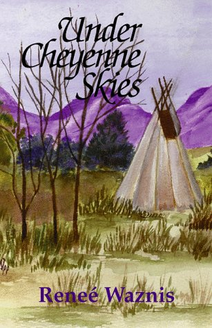 9780738803418: Under Cheyenne Skies