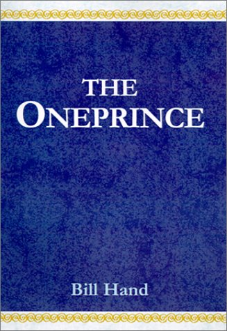 9780738804781: The Oneprince