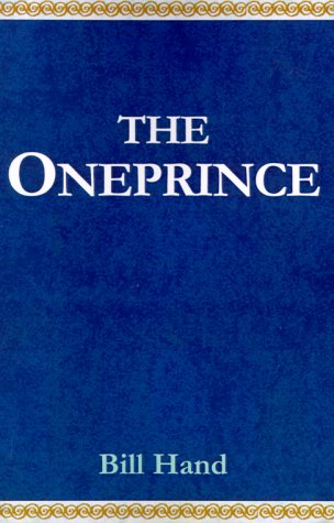 9780738804798: The Oneprince