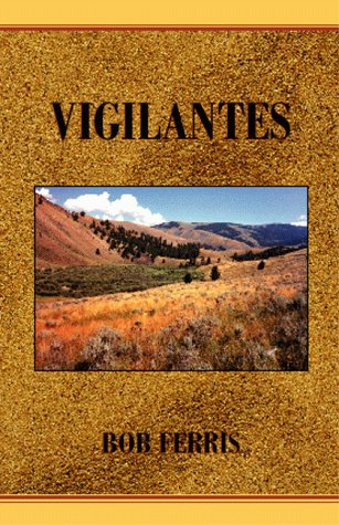 9780738805818: Vigilantes
