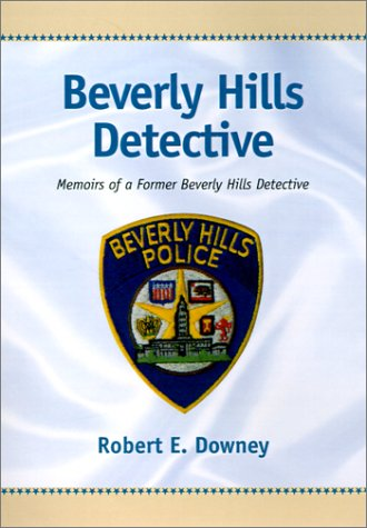 9780738807287: Beverly Hills Detective