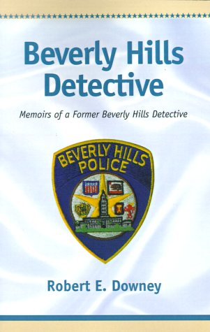 9780738807294: Beverly Hills Detective