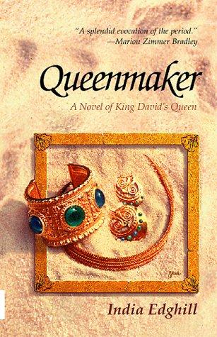 9780738807324: Queenmaker