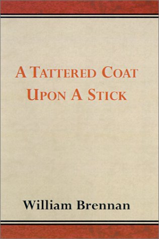 9780738807843: A Tattered Coat upon a Stick