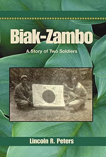 9780738808406: Biak-Zambo