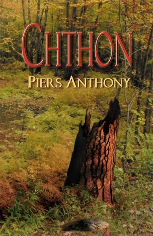 Chthon: Piers Anthony
