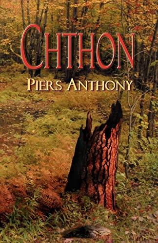 9780738811512: Chthon