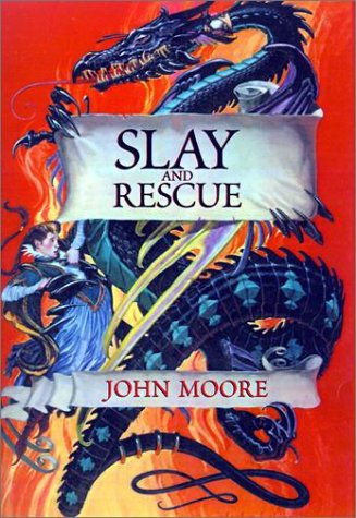 9780738811888: Slay and Rescue