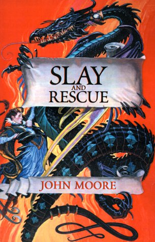 9780738811895: Slay and Rescue