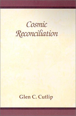 9780738812588: Cosmic Reconciliation