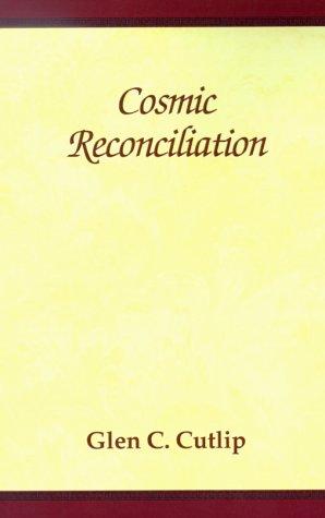 9780738812595: Cosmic Reconciliation