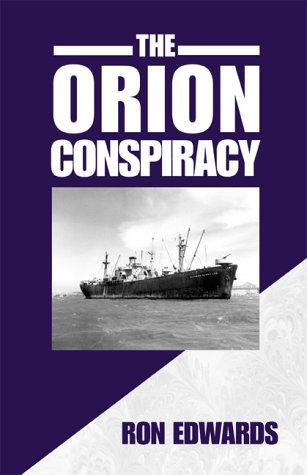 9780738816005: The Orion Conspiracy