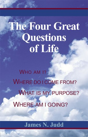 9780738816074: The Four Great Questions of Life