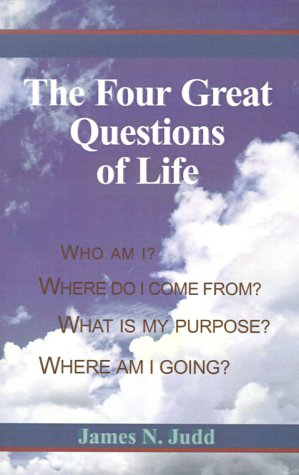 9780738816081: The Four Great Questions of Life