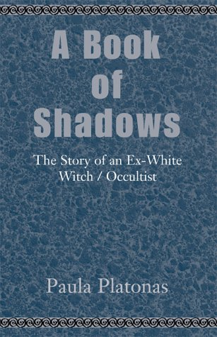9780738816760: A Book of Shadows