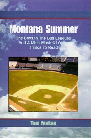 9780738817118: Montana Summer
