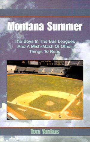 9780738817125: Montana Summer