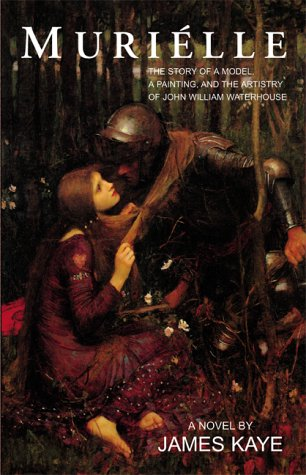 9780738817910: Murielle: The Story of a Model, a Painting, and the Artistry of John William Waterhouse
