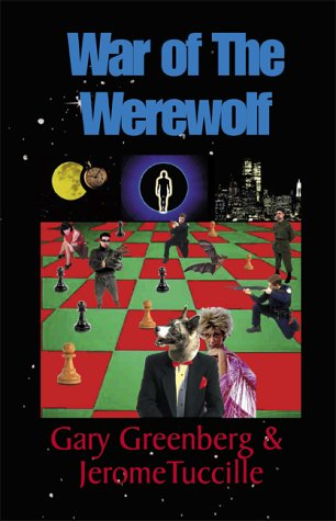 9780738818092: War of the Werewolf