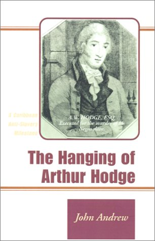 9780738819303: The Hanging of Arthur Hodge