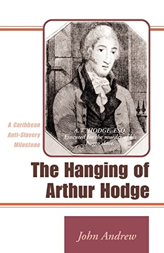 9780738819310: The Hanging of Arthur Hodge