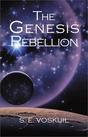 9780738820231: The Genesis Rebellion