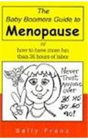 9780738822228: The Baby Boomers Guide to Menopause