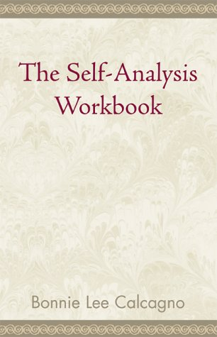 9780738823058: The Self-Analysis Workbook