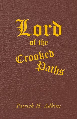 9780738826530: Lord of the Crooked Paths (including Master of the Fearful Depths)