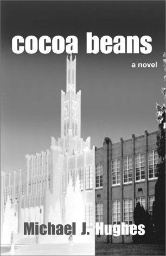 Cocoa Beans: Michael J. Hughes