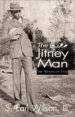 9780738828114: The Jitney Man